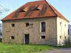 Špejchar zr. 1825- kulturní památka